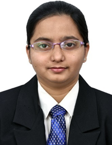DR  Ms  LUHAR SALMABANU ISMAILBHAI || Dr Ms  LUHAR SALMABANU